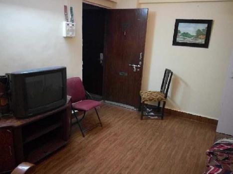 1 BHK Flat For Rent in Western Suburbs