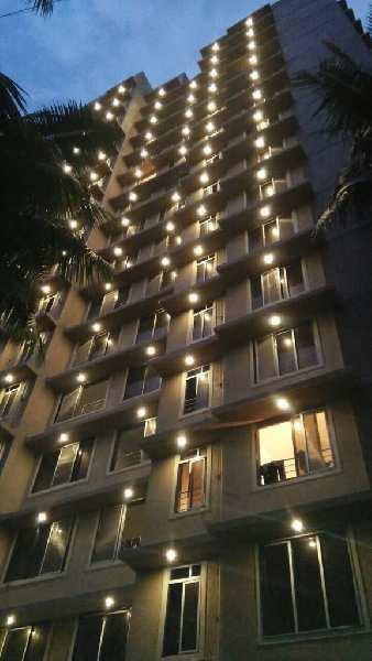 Sale 2 bhk flat in Andheri West