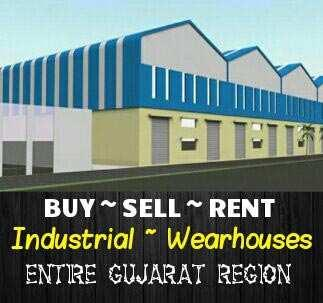 25000 Sq. Feet Factory for Rent in Dharampur