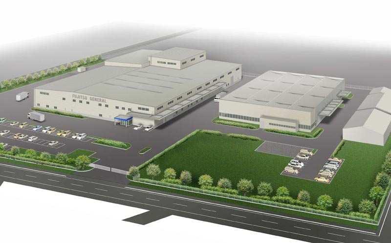 5A Industrial NA plot @ Umergam