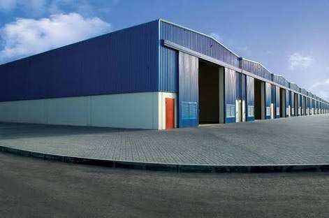 Ideal for Industry Or Warehouse Nr. HAZIRA PORT