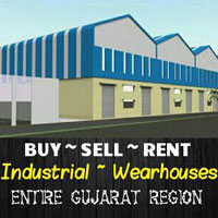 5 to 12 Acre Industrial Land for Sell
