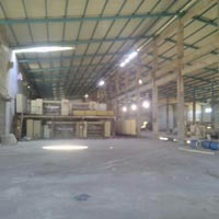 65,000 Sft Shed-Warehouse on Rent Daman