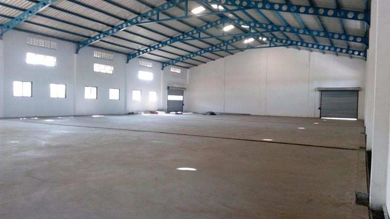 70,000 Sft Shed for Factory or Wearhouses