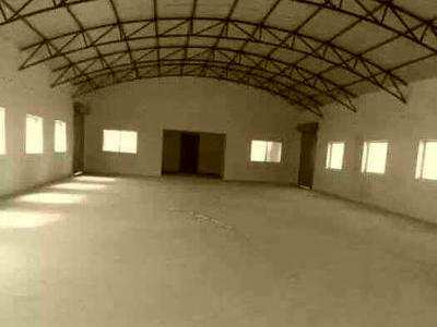 Industrial Land For Lease In Kosamba Surat, Gujart