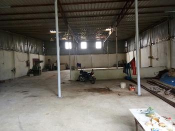5000 Sft Wearhouse on Rent Daman