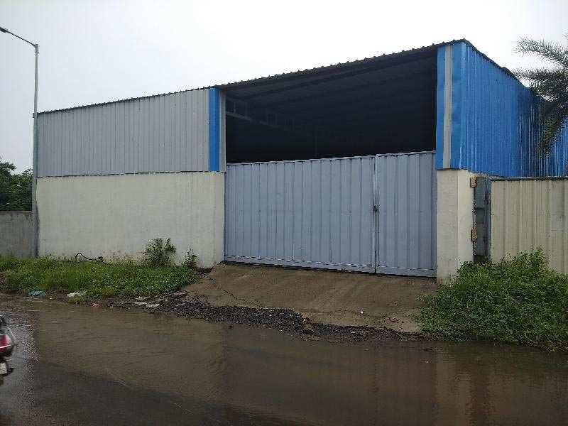 Warehouse For Rent In NH-8, Vapi