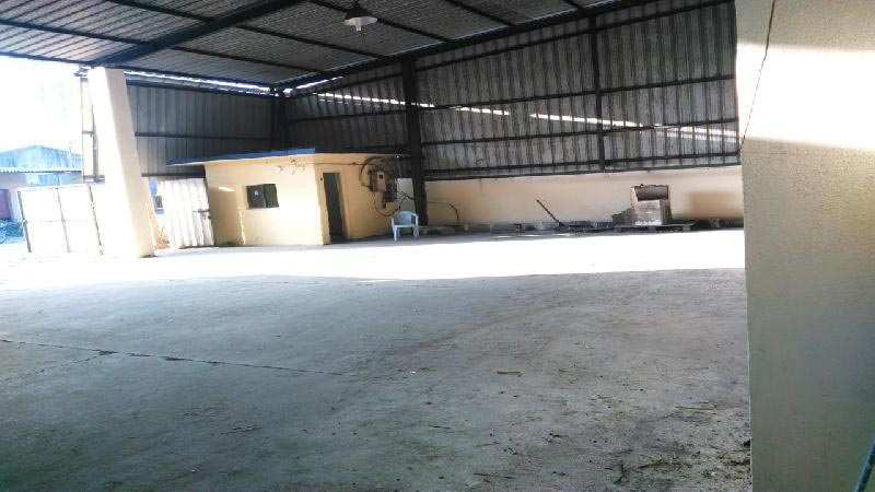 Warehouse For Rent In NH 8, Vapi