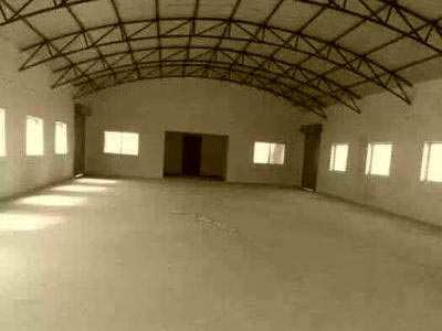 Commercial Land For Rent In Palsana, Surat