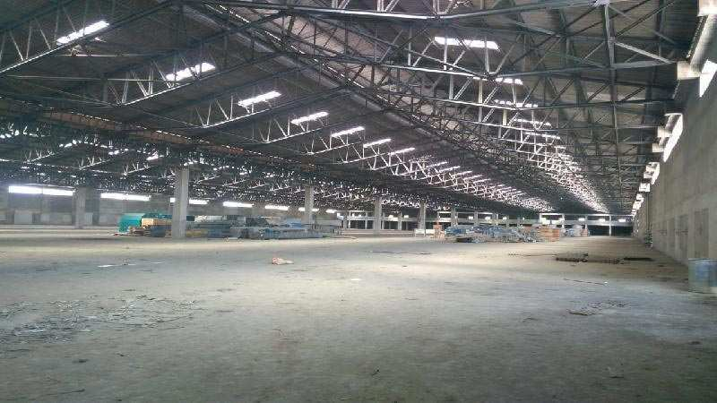 Factory Space for Rent In Pipodara, Surat