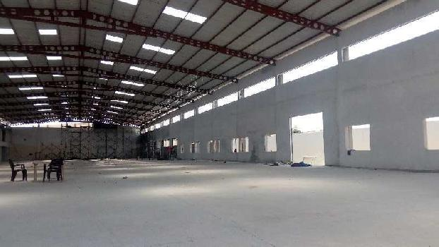 Ware House for Lease in Bhilad, Vapi