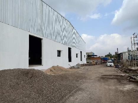 35000 Sft New Wearhouse on Rent