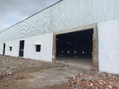 25000 sqft PEB new Warehouse on Rent