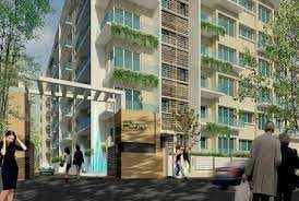 2 BHK Flats & Apartments for Sale in Rajarhat, Kolkata
