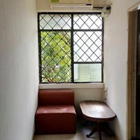 Furnished 1bhk flat for rent in Candolim , Goa