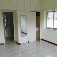 Semi-furnished 2bhk flat for rent in Caranzalem , Panjim-Goa