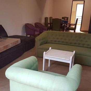 3 BHK Residential Apartment for Rent in Panjim