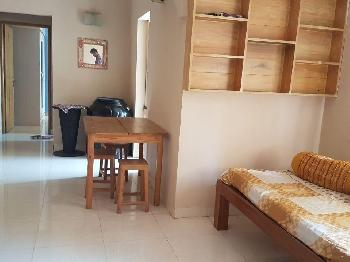 2 BHK Flat For Rent In Bambolim, North Goa