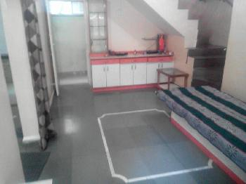 2 BHK Flat For Rent In Panjim, North Goa
