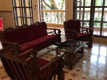 1 BHK Builder Floor For Sale In Mapusa, North Goa