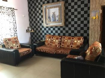 3 BHK House For Sale In Carambolim, North Goa