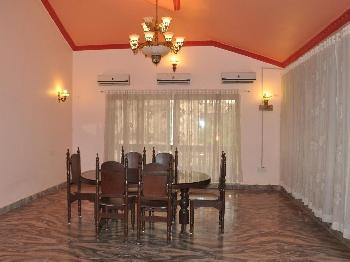 3 BHK House For Rent In Guirim, North Goa