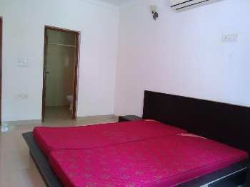 3 BHK House Villa for Rent in Candolim, North Goa