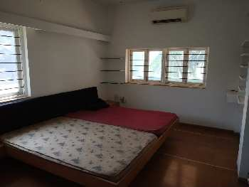 3 BHK Flats & Apartments for Rent in Merces, Goa