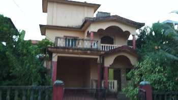 4 BHK Individual Houses / Villas for Rent in Colvale, Goa