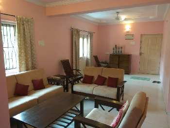 3 BHK Flats & Apartments for Rent in Siolim, Goa