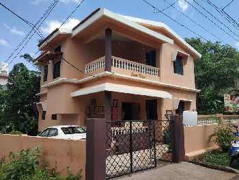 4 BHK Independent House For Rent In Goa