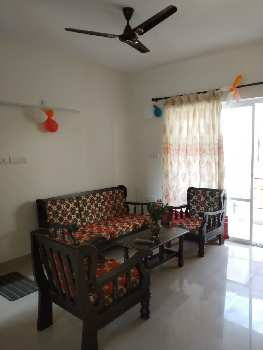 2 BHK Flats & Apartments for Rent in Siolim, Goa