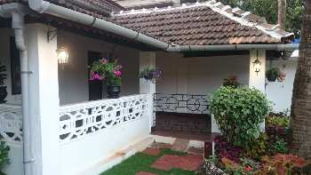 2 BHK Individual Houses / Villas for Rent in Alto Porvorim, Goa