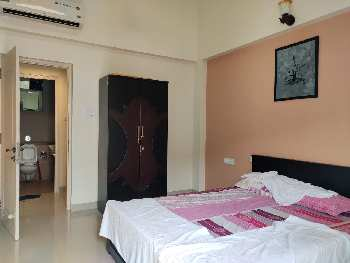2 BHK Flats & Apartments for Rent in Siolim, North Goa, Goa