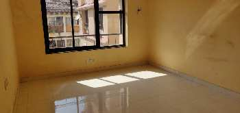 3 BHK Flats & Apartments for Rent in Defence Colony, Porvorim, Goa