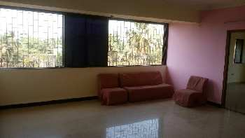 3 BHK Flats & Apartments for Rent in Mapusa, Goa