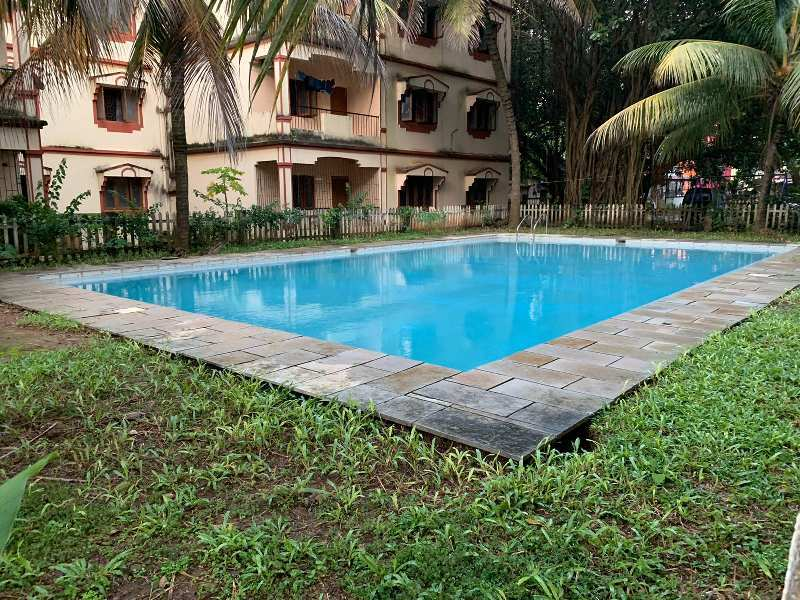 170 Sq. Meter Penthouse for Rent in Caranzalem, Goa