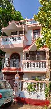 3 BHK Individual Houses / Villas for Rent in Dona Paula, Goa