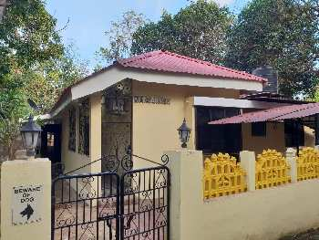 3 BHK Individual Houses / Villas for Rent in Defence Colony, Porvorim, Goa