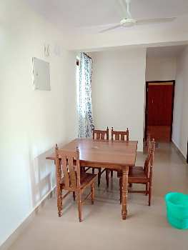 2 BHK Flats & Apartments for Rent in Panjim, Goa