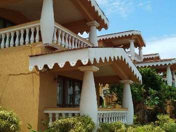 2 BHK Flats & Apartments for Rent in Bambolim, Goa