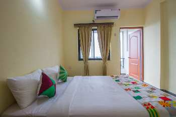 2 BHK Flats & Apartments for Rent in Ribandar, Goa