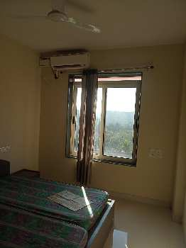 2 BHK Flats & Apartments for Rent in Pilerne, Goa