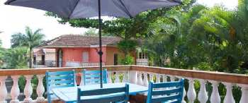 3 BHK Individual Houses / Villas for Rent in Concolim, Goa