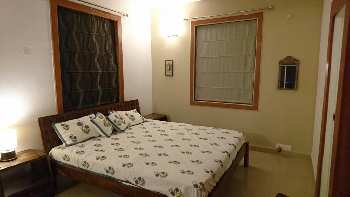 3 BHK Flats & Apartments for Rent in Dona Paula, Goa