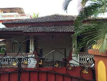 4 BHK Individual Houses / Villas for Rent in Mapusa, Goa