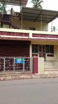 4 BHK Individual Houses / Villas for Rent in Saligao Calangute Road, Saligao, Goa