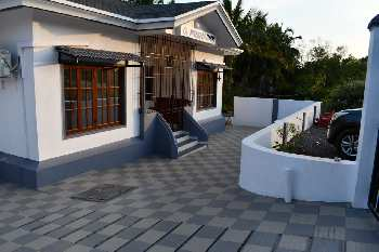4 BHK Individual Houses / Villas for Rent in Chapora Beach Road, Vagator, Goa