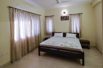 3 BHK Individual Houses / Villas for Rent in Assagaon, Goa