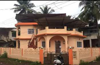 3 BHK Individual Houses / Villas for Rent in Ekta Nagar, Mapusa, Goa